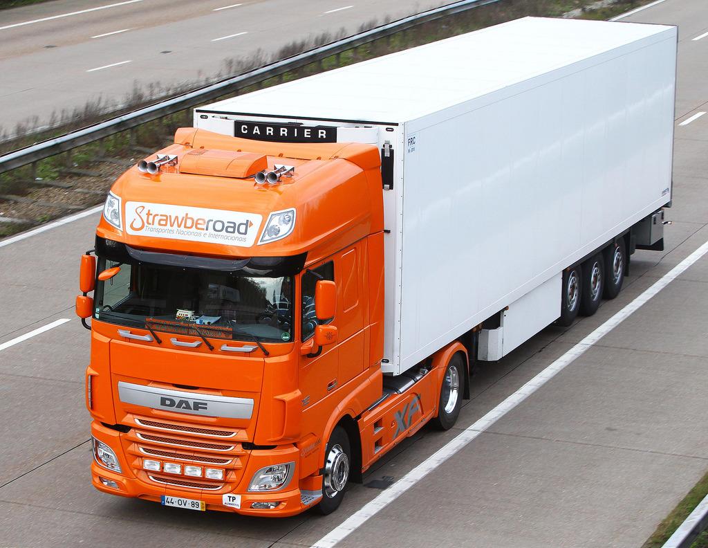 International Logistics & Supply Chain Solutions